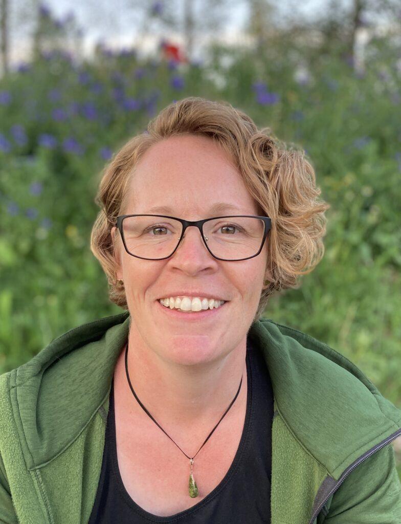 Malin Kronander
